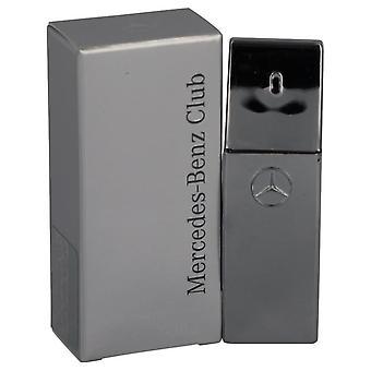 Mercedes benz club mini edt von mercedes benz 540591 3 ml
