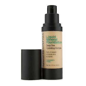 Youngblood Liquid Mineral Foundation - Sand - 30ml/1oz