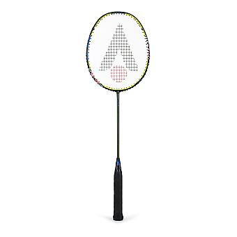 Karakal Black Zone 30 Badminton Racket Graphite 82g Isometric Head Flex Frame
