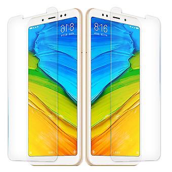 Protettore di schermo cristallino Xiaomi Redmi 5 Plus