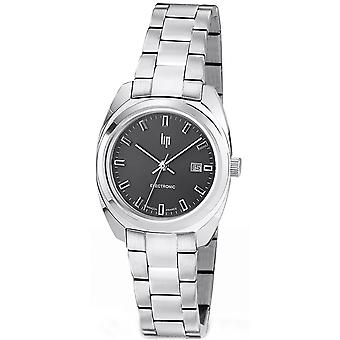 Lip general de gaulle 31 Quartz Analog Woman Watch with 671326 Stainless Steel Bracelet