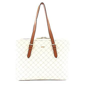 Joop! 4140004568 saco de trabalho das mulheres brancas (branco (offwhite 101)) 8x28x37 cm (B x H x T)