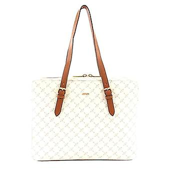 Joop! 4140004568 White Women's Work Bag (White (offwhite 101)) 8x28x37 cm (B x H x T)