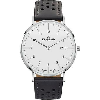 Dugena - Wristwatch - Men - Manhattan - Modern Classic - 4460896
