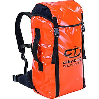 Climbing Technology Utility Rescue and Speleo Backpack - Orange - 40 L