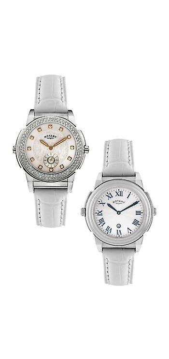 R0030/ELS0012-TZ2-06-21 Ladies' Rotary Watch
