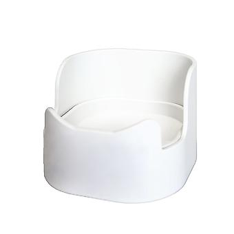 Multifunctional stand-White