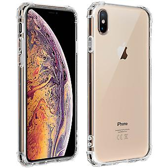 Protective Case for Apple iPhone XS Max Shockproof Reinforced Corners - Forever