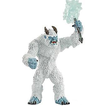 Schleich Eldrador Creatures, Is-Monster