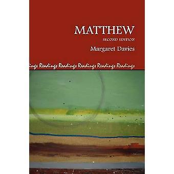 Matthew Second Edition by Davies & Margaret