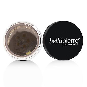 Bellapierre Cosmetics Mineral Eyeshadow - # Sp008 Lava (light Brown With Gold) - 2g/0.07oz