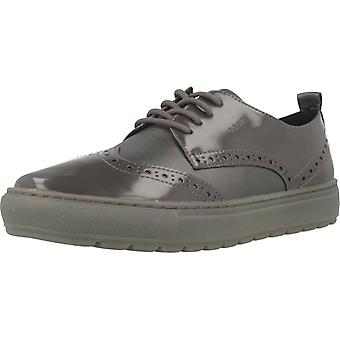 Chaussures Geox Casual D Breeda B Color C9f1g