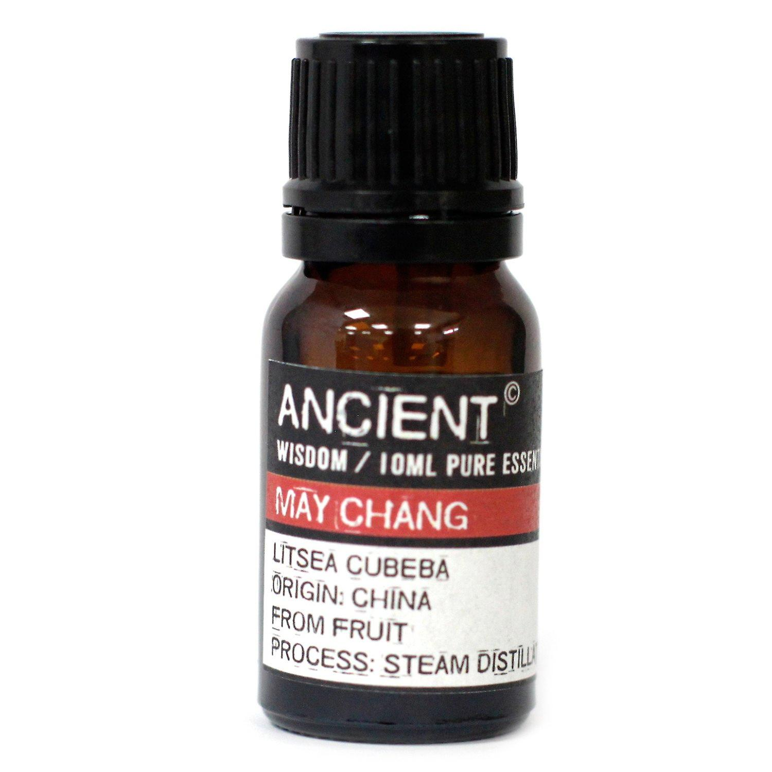May Chang Essential Oil 10 ml or 0.34 fl oz