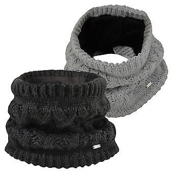 Dare 2b Womens Spirited fleece gevoerde nek Gaitor haarband