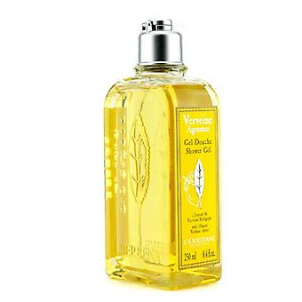 L'occitane Verveine Shower Gel 250ml