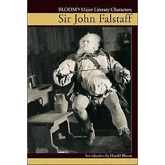 Sir John Falstaff de Harold Bloom - livre 9780791076668