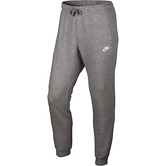 Nike Jogger FT Club 804465063 universal all year men trousers