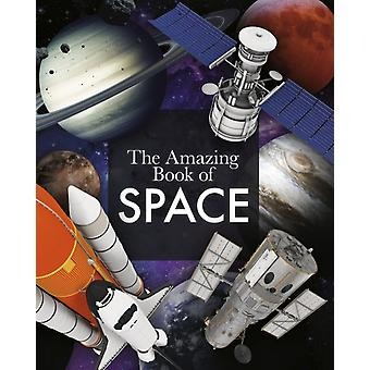 Amazing Book of Space by Giles Sparrow