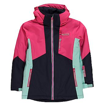 Nevica Girls Maribel Jacke Junior Mantel Top Ski wasserdicht gepolsterte Jacke