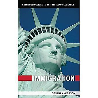 Přistěhovalectví