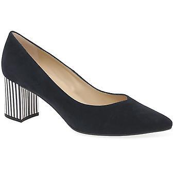 بيتر كايزر نجا المرأة سويدي أحذية المحكمة
