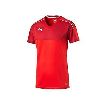 Puma Accuracy 70221401 calcio estate uomini t-shirt