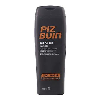 In Piz Buin Spf 30 Sun lotion (200 ml)