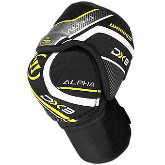 Warrior alpha DX3 elleboog Saver Senior