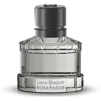 Laura Biagiotti Romamor Uomo Eau de Toilette Spray 40ml
