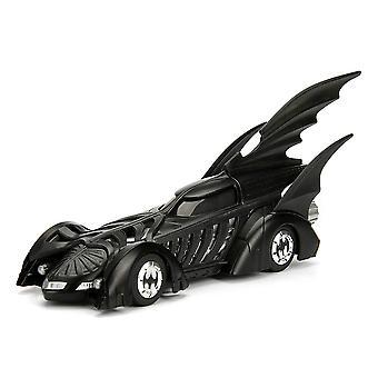 Batman Forever Batmobile 1:32