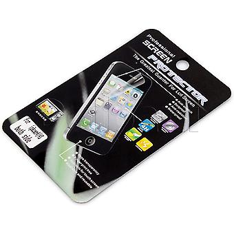 Screen Guard Protector for Apple iPhone 4/4s - Front and Back