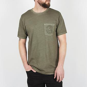 Passenger canopy t-shirt