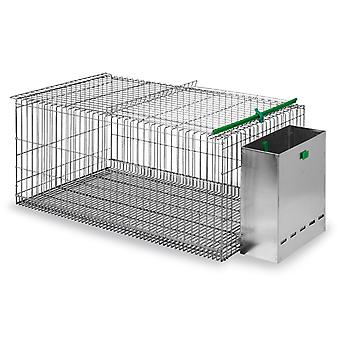 Gaun Cage Rabbits Model Bruno (Small pets , Cages and Parks)