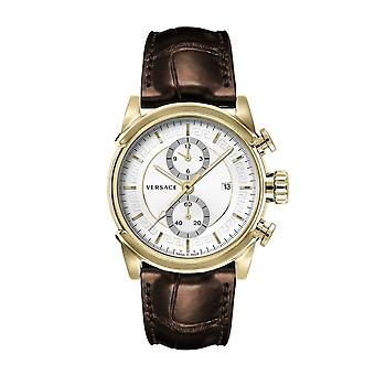 Versace ranne kello miesten Chrono Urban kvartsi Chronograph Date VEV400319