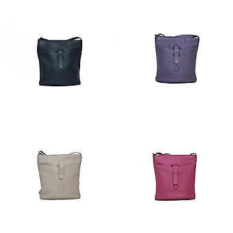 Eastern Counties Leather Womens/Ladies Faye Handbag