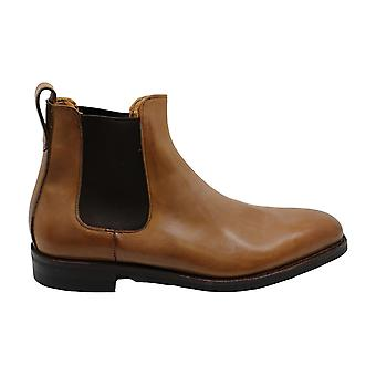 Allen Edmonds Mens liverpool Leather Closed Toe Ankle Fashion Boots