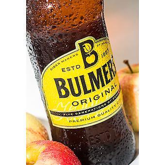 Bulmers Original Cider 4.5%
