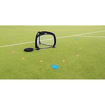 Precision Tri Football Piłka nożna Szkolenia Goal Net