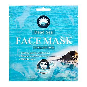 Face Mask ~ Dead Sea