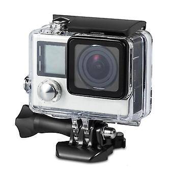 Wasserdichte Shell - Kamera Haus zu GoPro Hero4 / 3 + / 3 Transparent