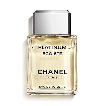 Men's Perfume Egoiste Platinum Chanel EDT