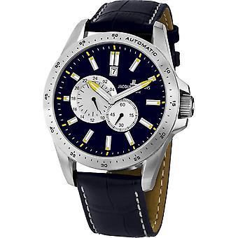 Jacques Lemans - Wristwatch - Men - Liverpool Automatic - Automatic - 1-1775C