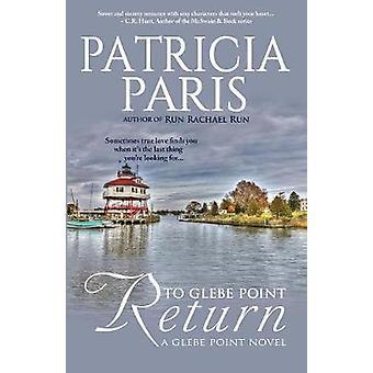 Return to Glebe Point by Paris & Patricia