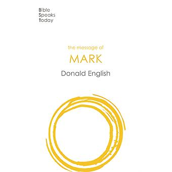 Message of Mark by Donald English