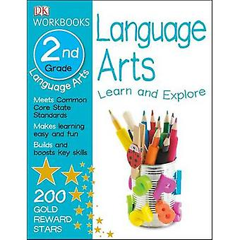 DK Workbooks - Language Arts - Grade 2 by Anne Flounders - 97814654173