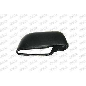 Couverture right Driver Side Mirror (noir) Pour Volkswagen POLO 2001-2005