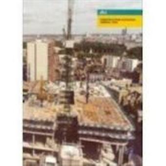 Construction Statistics Annual (2004th edition) - 9780115155123 Book