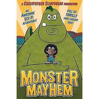 Monster Mayhem by Christopher Eliopoulos - 9780735231245 Book