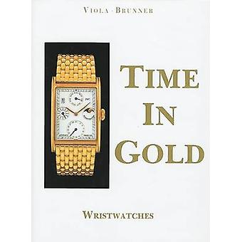 Time in Gold - Wristwatches by Gerald Viola - Gisbert L. Brunner - 97