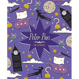 Peter Pan by J. M Barrie - 9781788883795 Book